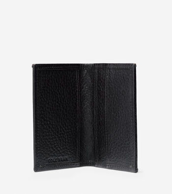 Chamberlain Credit Card Fold Wallet