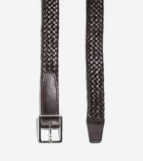 32mm Braid Belt