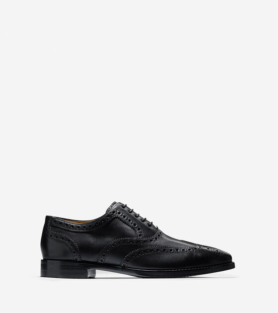 Oxfords > Cambridge Wing Oxford