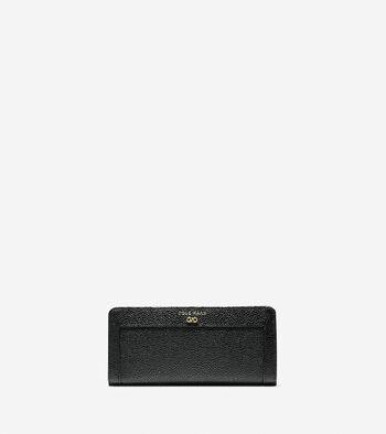 Eva Slim Wallet