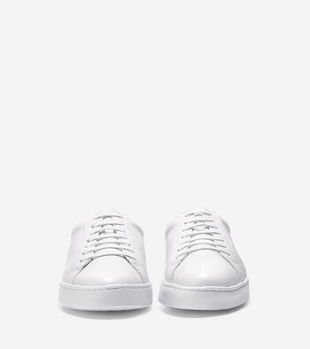 Reiley Lace Up Sneaker