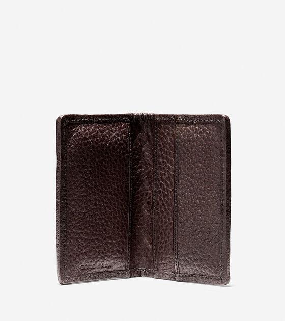 Chamberlain Card Case