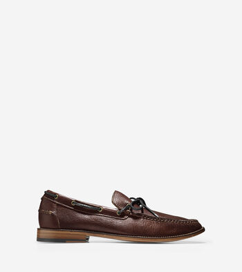 Willet Camp Moc Loafer