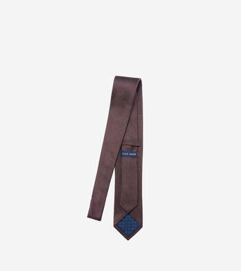 Bartlett Solid Tie