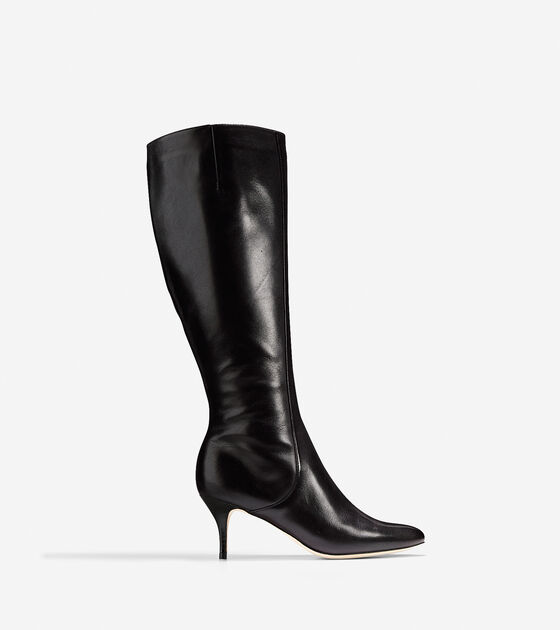 Shoes > Carlyle Dress Boot - Extended Calf