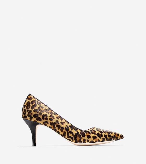 Pumps > Bradshaw Pump (65mm) - Pointy Toe