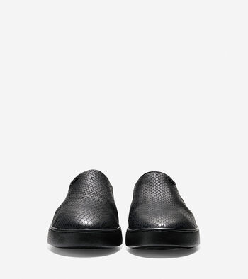 Reiley Slip On Sneaker