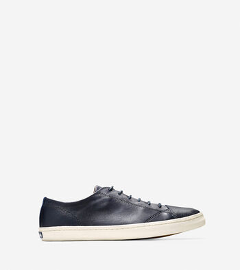Trafton Luxe Cap Toe Oxford