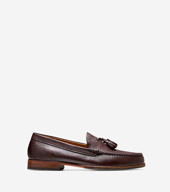 Fairmont Tassel Loafer