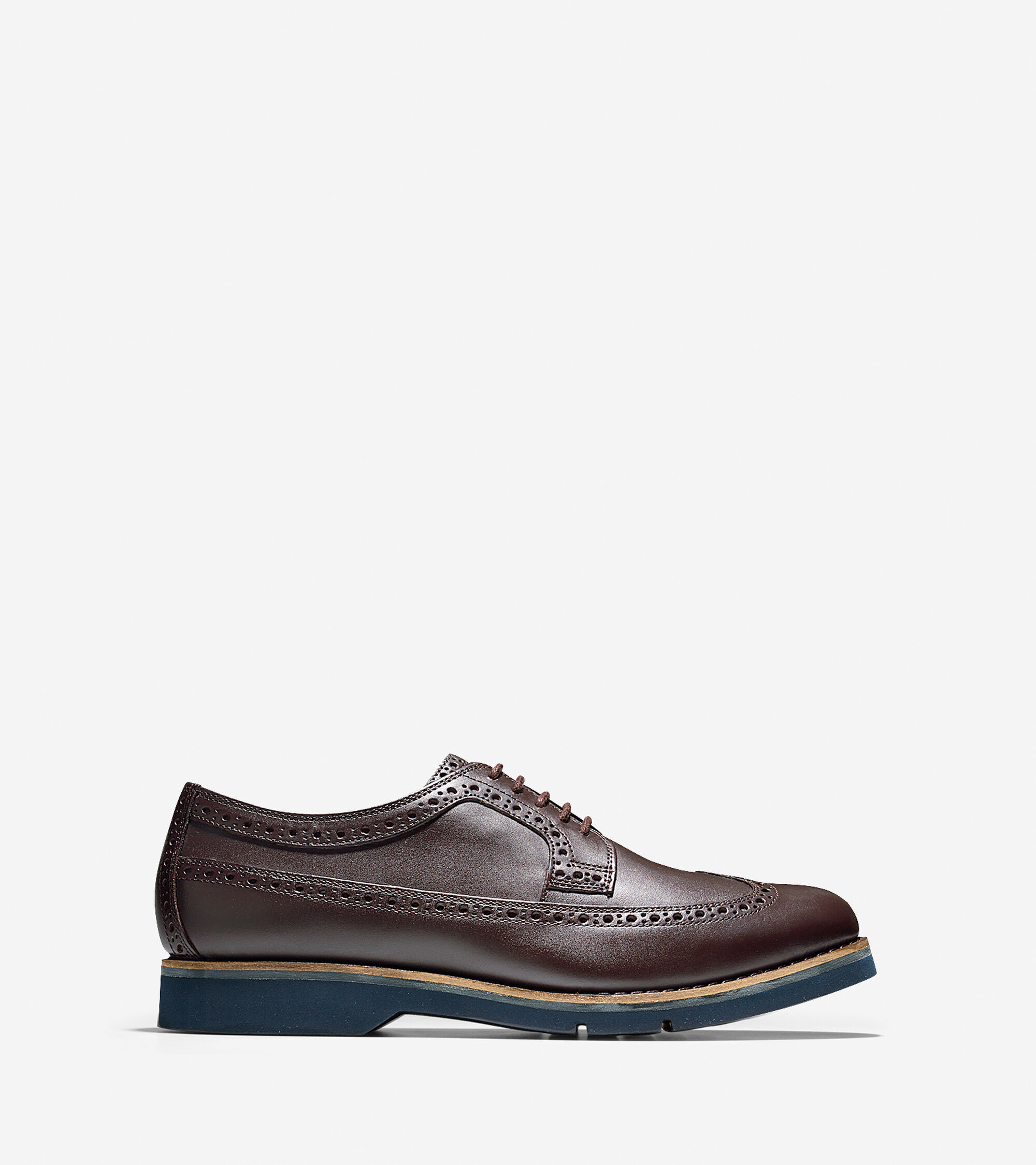 Shoes > Great Jones XL Long Wingtip