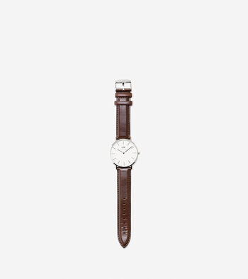 Daniel Wellington - Men's 40mm Bristol Watch