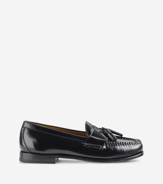 Shoes > Pinch Air Tassel