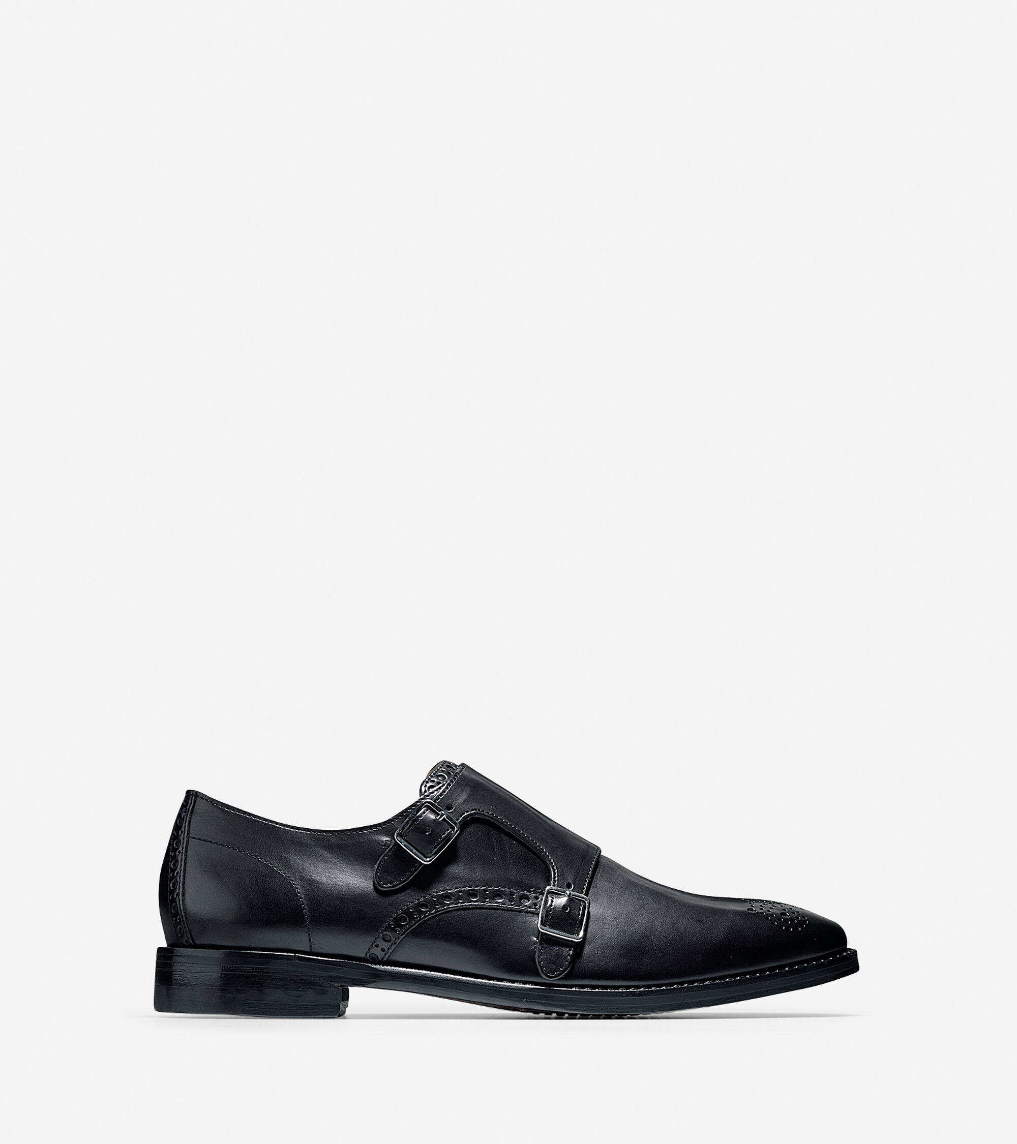 Oxfords > Cambridge Double Monk Oxford