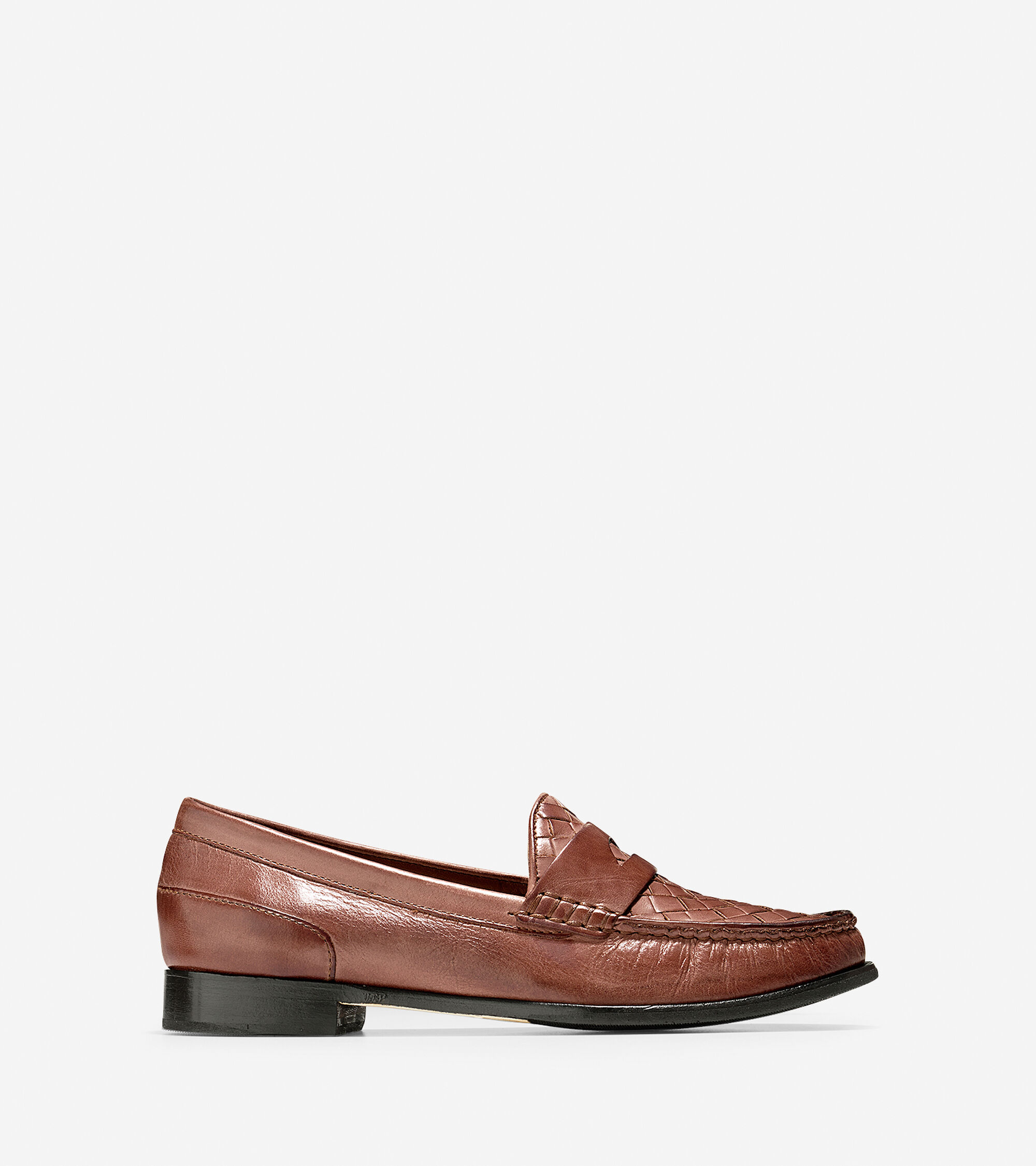 Loafers & Drivers > Laurel Woven Moc