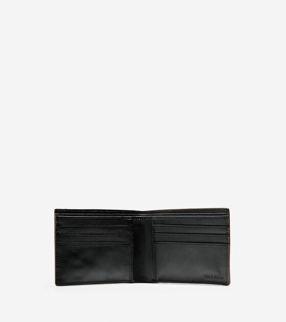 Whitman Slim Fold Wallet