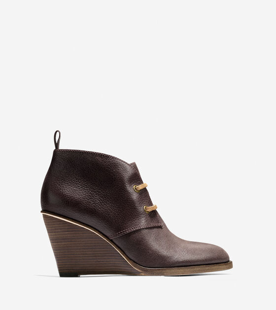Shoes > Balthasar Chukka