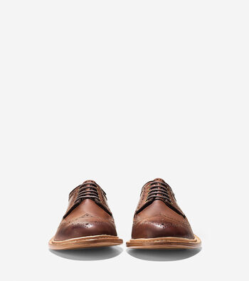 Willet Long Wing Oxford