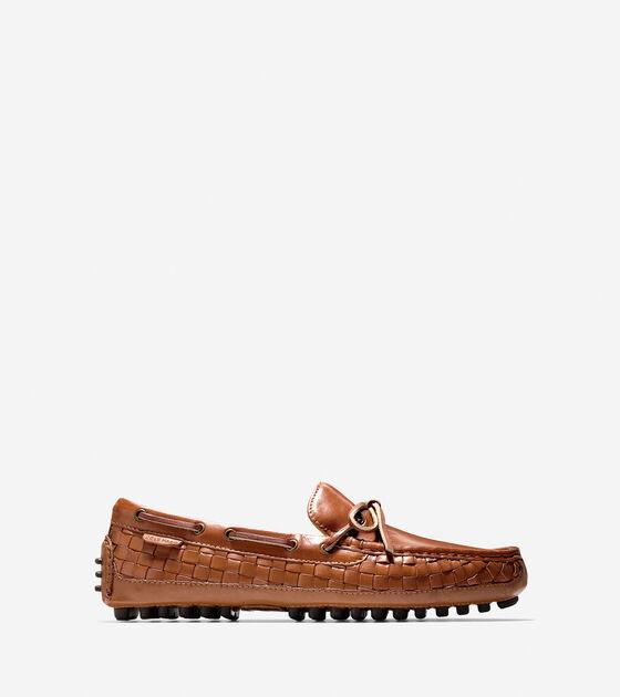 Shoes > Men's Grant Woven Driver