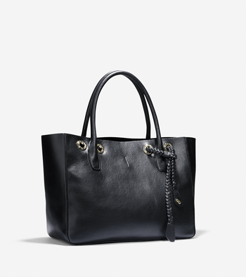 Rigby Double Sided Small Tote