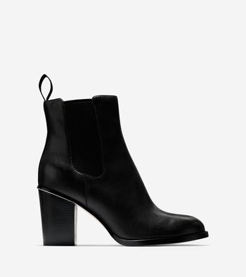 Draven Short Boot