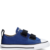 Chuck Taylor All Star 2V Tdlr/Yth Roadtrip Blue
