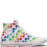 Chuck Taylor All Star Pride White/Multi/White