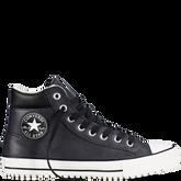 Chuck Taylor All Star Converse Boot PC Black/Egret/Egret
