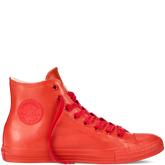 Chuck Taylor All Star Rubber Red