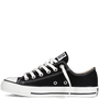 Chuck Taylor All Star Classic Colors Black