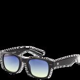 Lineup Sunglasses Black