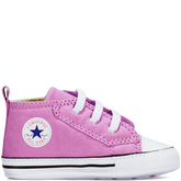 Chuck Taylor All Star Easy Slip Crib Powder Purple