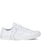 Chuck Taylor Monochrome Canvas White