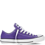 Chuck Taylor All Star Fresh Colors Electric Purple