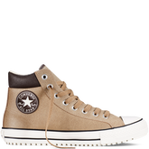 Chuck Taylor All Star Converse Boot PC Sand Dune/Burnt Umber/Egret