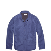 Jack Purcell Shirt Jacket Nighttime Navy
