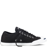 Jack Purcell Low Profile Slip Black/Blue/White