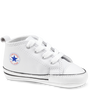 Chuck Taylor First Star Infant White