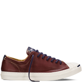 Jack Purcell Remastered Burnt Umber
