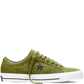 CONS One Star Pro Imperial Green