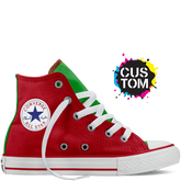 Design Your Own Chuck Taylor 4-7 yr