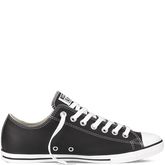 Chuck Taylor All Star Lean Leather Black