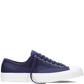 Jack Purcell Signature Jungle Cloth Nighttime Navy/Natural/White