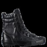 Chuck Taylor All Star Hi-Rise Rubber Boot Black/Black/Black