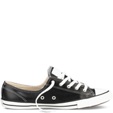 Chuck Taylor All Star Fancy Leather Black