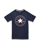 Boys Chuck Patch Tee