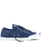 Jack Purcell Low Profile Slip Navy/Blue/White