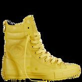 Chuck Taylor All Star Hi-Rise Rubber Boot Yellow Bird/Yellow Bird/Yellow