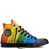 Chuck Taylor All Star Pride Black
