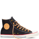 Chuck Taylor All Star Peached Textile Black