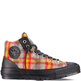 Chuck Taylor All Star Woolrich Street Hiker Casino